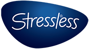 Stressless By Ekornes Logo